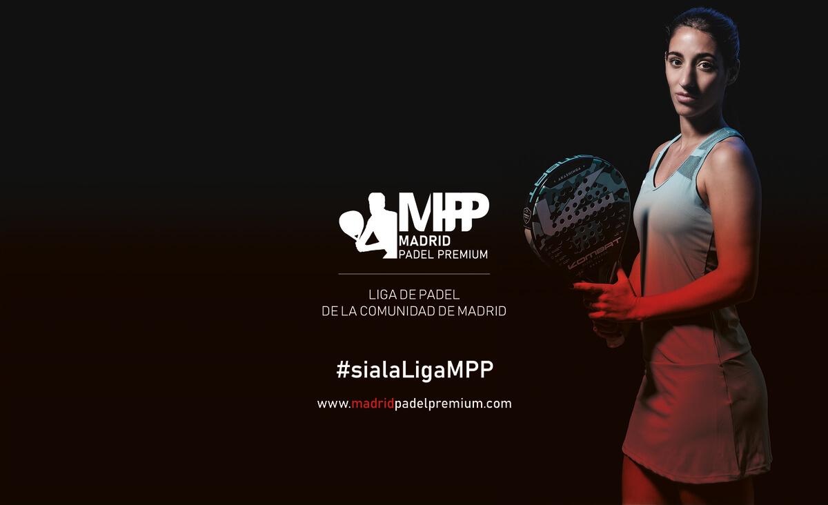 Madrid Pádel Premium