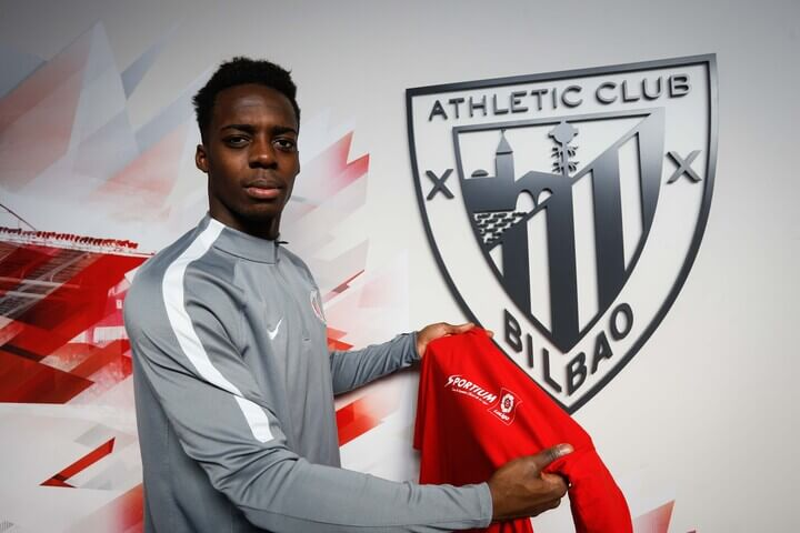 Iñaki Williams - MB Sports